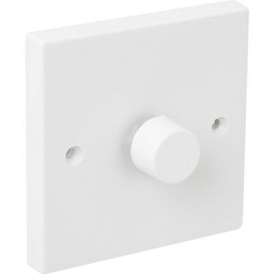 NEW Low Voltage / Mains Dimmer Switch 250W 3 Gang 2 Way Each