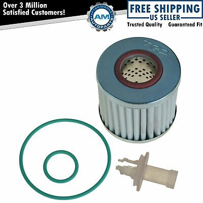 OEM PTR4300082 TRD Engine Oil Filter Cartridge for Toyota Lexus Scion Brand New