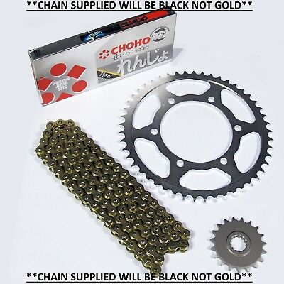 Yamaha RD350 YPVS 1WX 83-95 UPRATED GOLD Heavy Duty HDR Chain