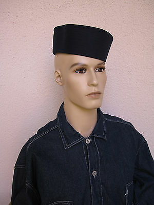 Sailor Hat Matrosen Mütze Vintage Style Navy Cap Nose Art Rockabilly Heritage