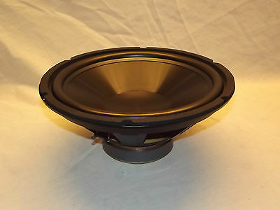 Power Pro Audio Speakers 12 inch Woofer Model A1220  250 Watts  X-Rare NEW