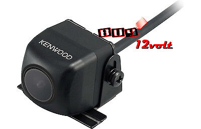 Kenwood CMOS-22P Universal Rear View Camera