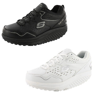 SKECHERS SHAPE UPS 2.0 Womens Perfect Comfort Walking Shoes
