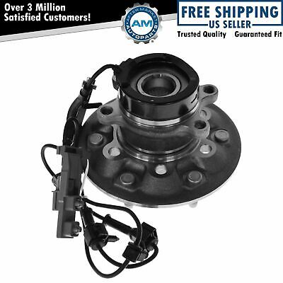 Front Wheel Hub & Bearing Driver Side 4x4 4WD w/ ABS for Colorado Canyon