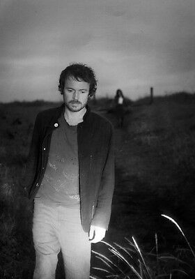 DAMIEN RICE My Favourite Faded Fantasy PHOTO Print POSTER O 9 Cannonball 003