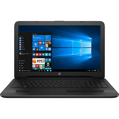 "Portatil HP 255 G5 E2-7110 4GB 500GB 15.6"" Windows 10"