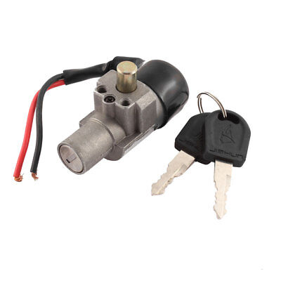 Electric Vehicle Tricycle Power Supply Cam Cylinder Lock for Honda CG 125