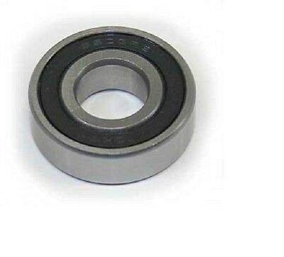 6203-2RS, 6203RS Premium Sealed Ball Bearing
