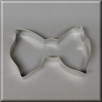 """5"""" Bow Tie Cookie Cutter Father Dad Clown #nc8138"""