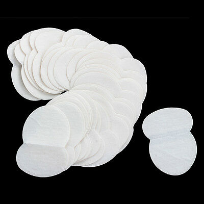 30pcs Underarm Armpit Sweat Pads Shield Absorbing Anti Perspiration Odour