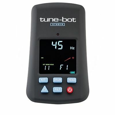 Overtone Labs Tune-Bot Digital / Electronic Drum Tuner for Acoustic Drums