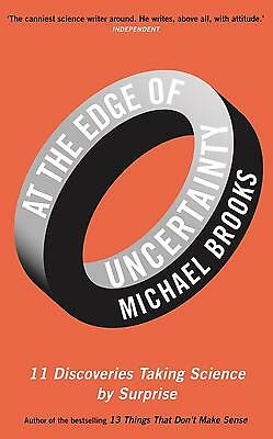 At the Edge of Uncertainty - Michael Brooks PORTOFREI
