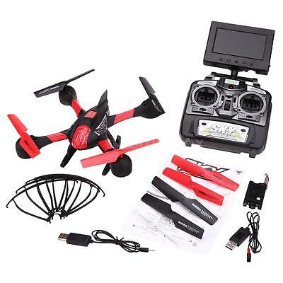 Brand New SKY HAWKEYE 1315S 5.8G 4CH Six axis FPV RC Quadcopter w/ 0.3MP Camera