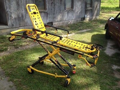 Stryker Stretcher Mx-Pro-Reconditioned