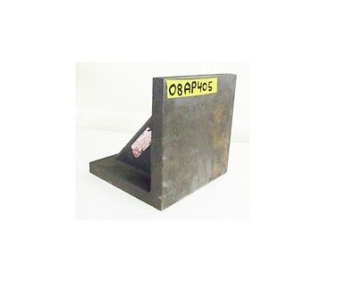 """8"""" x 8"""" x 8"""" Angle Plate Work Holding Fixture"""