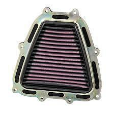 K&n Air Filter For Yamaha Wr250F 2015 Only Ya-4514Xd