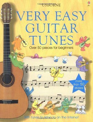 Very Easy Guitar Tunes-A. Marks