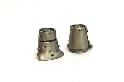 Ned Kelly's Helmet Pewter Thimble Made In England NEW Collectible Thimble Gift