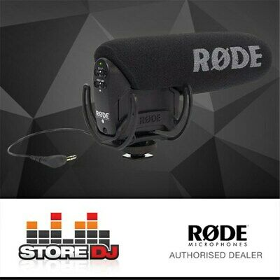 Rode VideoMic Pro R Compact Directional On-Camera Mic