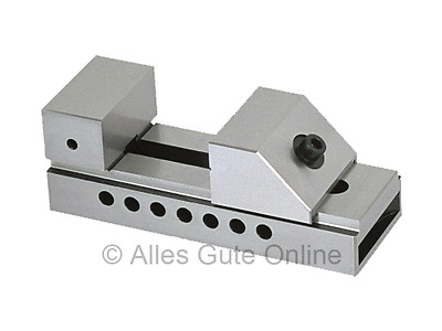 Precision Toolmakers Vise / Tool Vice QKG #877