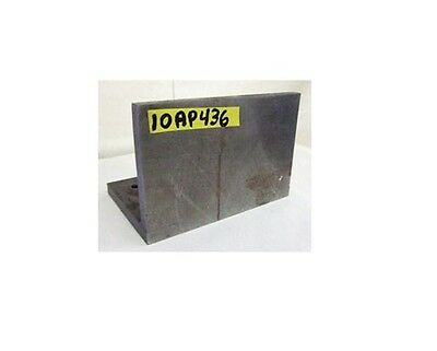 "10"" x 6"" x 7"" Angle Plate Work Holding Fixture"