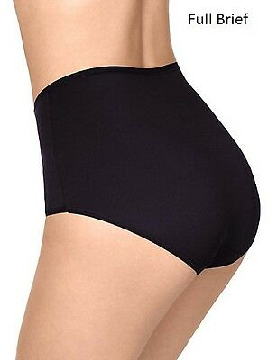 brief / briefs knickers women's 6 pair panties underwear larger sizes 18 to 32