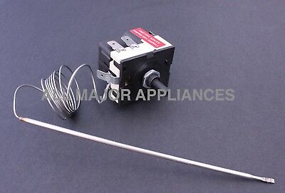 Westinhouse Chef Simpson Oven Thermostat Oven And Grill Efg201  P/n 0541001913