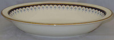 "Minton Consort 10"" Oval Vegetable Bowl"