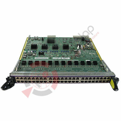 Extreme Networks BlackDiamond 8810 48-Port GbE Switch Modul G48T 41511 B-Ware