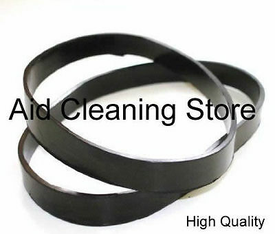 DRIVE BELT Hoover Upright GLOBE TWIST AND STEER Vacuum REPLACES V34 0385-0121 x2