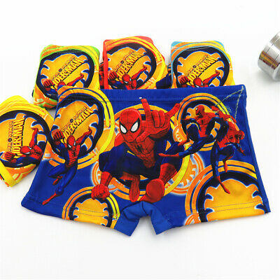 Baby Children Kids Boys Girls Underwear Sleepwear Boxers Briefs Panties 3-11 yrs