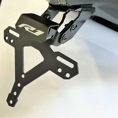 Genuine Yamaha YZF-R1 2015-2016 Licence Plate Holder LPH Tail Tidy