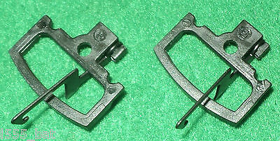 New Genuine Hornby X8031 Coupler Couplings & Hooks For Classic & Triang Coaches