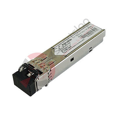 Agilestar SFP 1000Base-SX 1.25 Gbps Max. 550m MMF 850nm PN 0231A562-AS