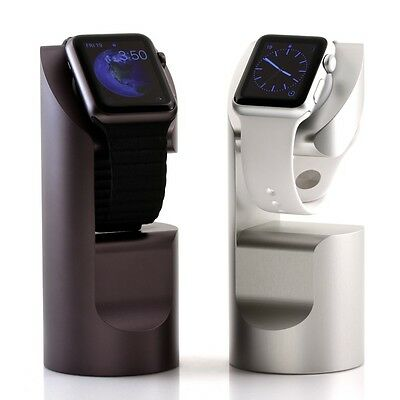 Watchtower By 10Design Apple Watch Charging Stand