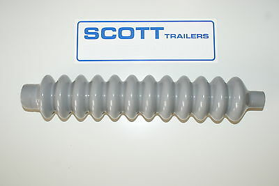 GENUINE Ifor Williams Gas Spring Cover for Front & Rear Horse Trailer Ramp P1192