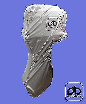 Boat Outboard Motor Cover 20 - 25 hp engines speed/rib from Ducksback