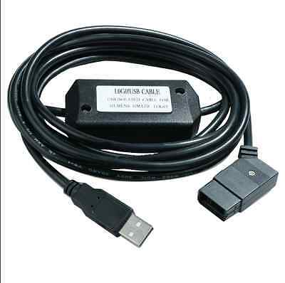 New USB-CABLE 6ED1057-1AA01-0BA0 6ED1057 USB ISOLATED CABLE For SIEMENS LOGO