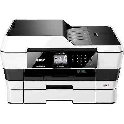 Brother MFCJ6720DW A3 All In One Wireless Inkjet Printer with A3 Print & Scan