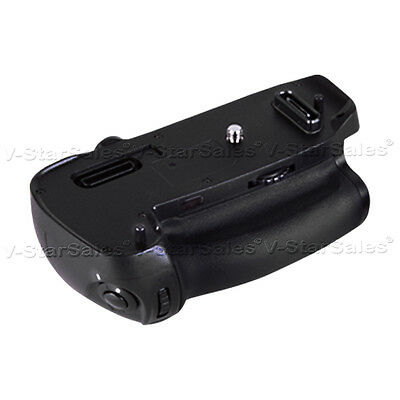 MB-D16 Replacement Battery Grip For Nikon D750