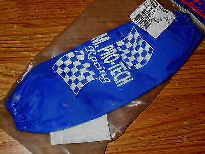 "Blue Shock Cover 10 1/2 "" Suzuki,honda,yamaha,kawasaki,drr Atv, Snowmobile"