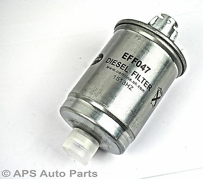 Land Rover Seat Fuel Filter NEW Replacement Service Engine Car Petrol Diesel