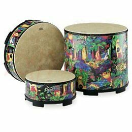 Remo Kids Percussion Gathering Drums