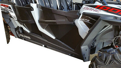 2015-2017 Polaris RZR-4 900 4 Four Door Lower Panel Inserts