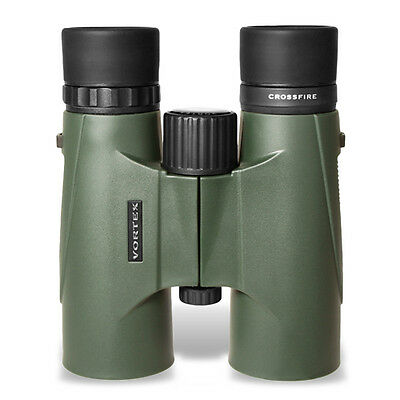 Vortex Crossfire 10x42 Binocular CF-4302 - Authorized Dealer - HUNTING BIRDING