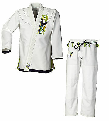 "Ju-Sports BJJ-Anzug ""Copa do BJJ""  limited edition - Brazilian Jiu-Jitsu Gi"