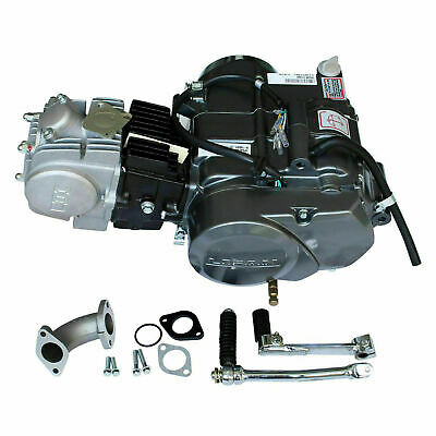 125cc LIFAN Engine Replacement Motor For HONDA XR CRF 50 70 80 CT70 ST70
