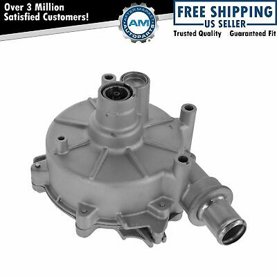 Water Pump for Ford Five Hundred Freestyle Mercury Montego V6 3.0L