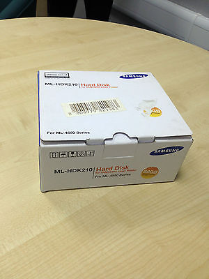 ML-HDK210   Samsung Hard Disk to fit ML 4550 ML 4551 ML 4552