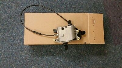 FORD FOCUS MK1 2.0 ST170 INLET MANIFOLD RUNNER CONTROL IMRC 4447983 2001-2005